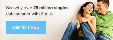 See why over 25 million singles date smarter with Zoosk.
